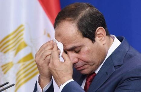 السيسي يواجه 25 يناير بحفل وقيد أمني وخطاب وتعديل وزاري