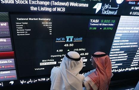 """كيف تأثرت سوق السعودية بقرارات """"سلمان"""" ولماذا تنزف مصر؟"""