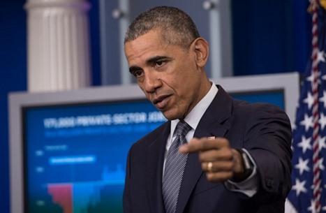 أوباما: استجابة حكومتنا لأزمة فيروس كورونا مخزية