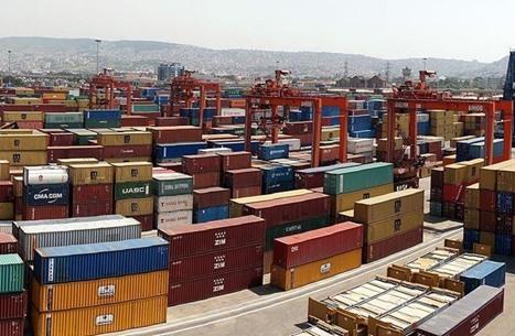 صادرات تركيا تنمو 4% لـ 11.8 مليار دولار في أبريل