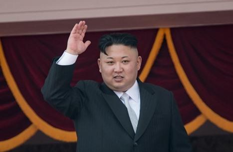 صور لفقدان زعيم كوريا الشمالية وزنه بعد أنباء عن تدهور صحته