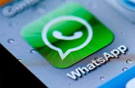 """""""واتساب"""" يطرح ميزة تفاعلية جديدة لمستخدمي آيفون"""