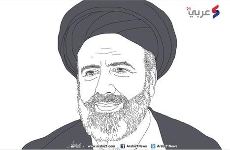 مرشح إيراني مجهول للعالم يهدد منصب روحاني (بورتريه)