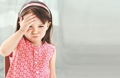 ما هي أسباب الصداع لدى الأطفال وكيف يجب التعامل معه؟