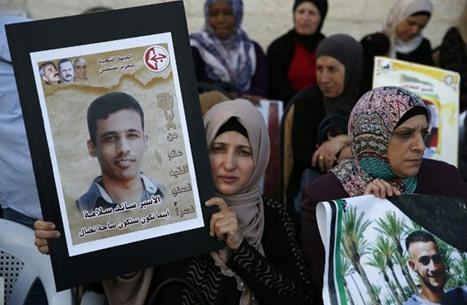 هذه أبرز إضرابات الأسرى الفلسطينيين وهؤلاء شهداؤها (ملف)