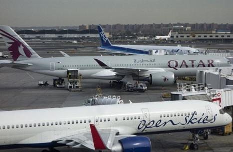 """قطر تتجه لتجميد 10 طائرات """"A380"""" عامين بسبب كورونا"""
