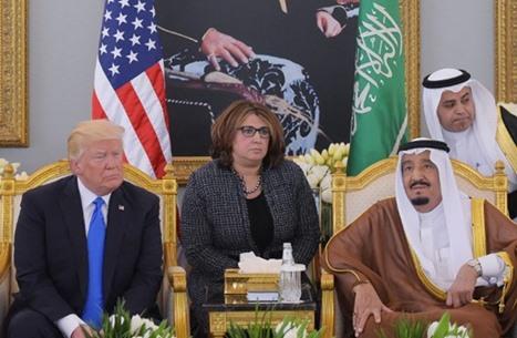 """مركز أمريكي سعودي لمكافحة تمويل """"الإرهاب"""".. نص التفاهم"""
