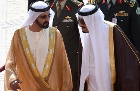 """كيف تستفيد الإمارات من الاتفاقيات """"السعودية الأمريكية""""؟"""