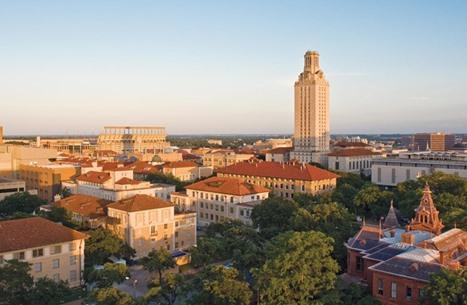 مقتل شخص وإصابة ثلاثة في حادث طعن بجامعة تكساس الأمريكية