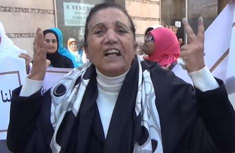 5 سنوات سجنا لرجل أعمال مغربي احتجز والدته وعنّفها (شاهد)