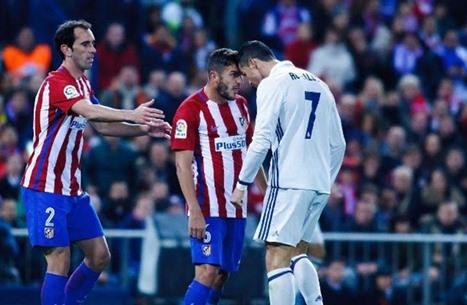 هل سيتجاوز أتلتيكو عقدة ريال مدريد ودوري أبطال أوروبا؟