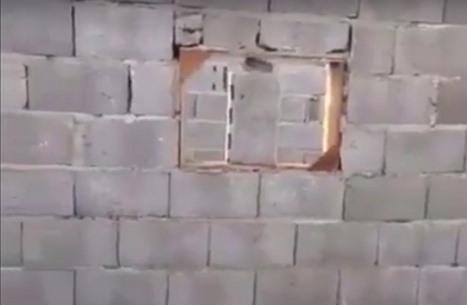 """سعودي: بنيت مسجدا باسم """"الغالية إيفانكا"""" (شاهد)"""