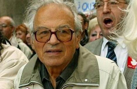 وفاة الكاتب اليساري المصري شريف حتاتة عن 94 عاما