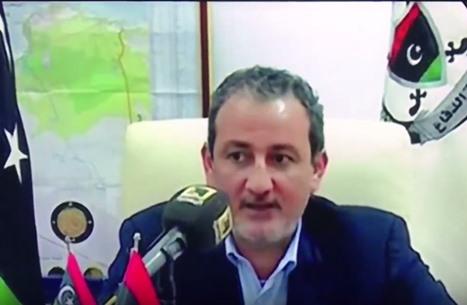 """""""أزمة"""" وزير الدفاع.. هل يمكن أن تطيح بحكومة وفاق ليبيا؟"""