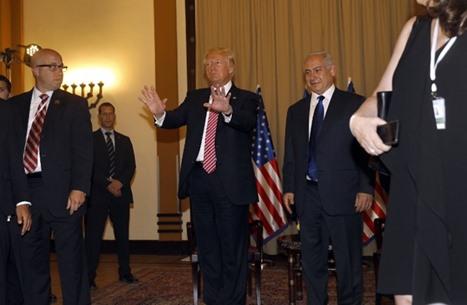 صورة سيلفي تحرج إسرائيل وتغضب نتنياهو (شاهد)