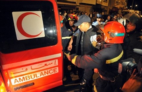 الكحول يقتل 9 أشخاص وسط المغرب واللائحة مرشحة للارتفاع