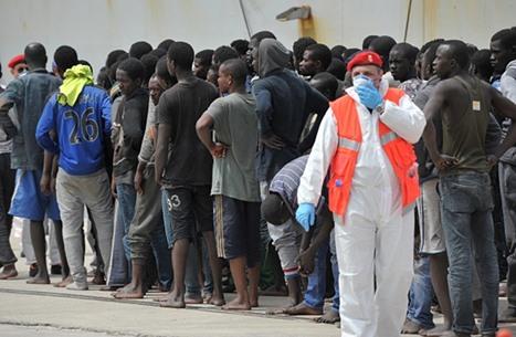 مدينة إيطالية تبحث عن المهاجرين لإنقاذها من الاندثار