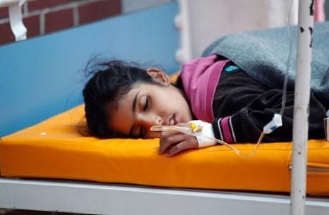 """ميدل إيست آي: هذه بعض تفاصيل مأساة """"الكوليرا"""" في اليمن"""