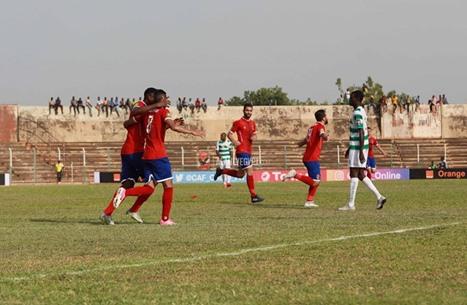 الأهلي يعود بفوز ثمين من الكاميرون بدوري الأبطال (فيديو)