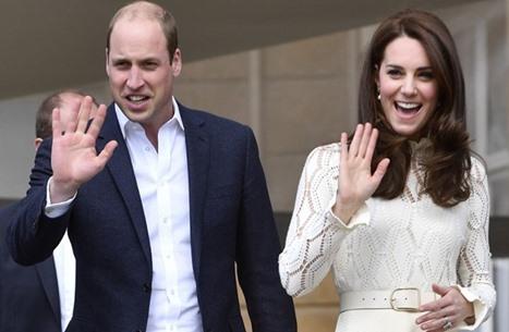 ما هي علاقة الأمير وليام بعارضة الأزياء صوفي تايلور؟ (صور)