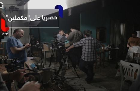 """""""نقرة ودحديرة"""".. عودة للنجم محمد شومان وعرض حصري على قناة """"مكملين"""""""