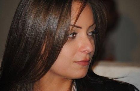 ريم البارودي تفجر مفاجأة عن علاقتها بالفنان أحمد سعد (شاهد)