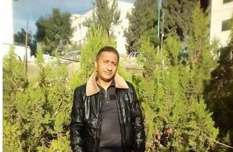 استشهاد محرر مضرب عن الطعام تضامنا مع الأسرى