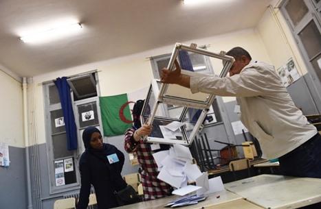 بدء فرز الأصوات بانتخابات الجزائر.. ومشاركة ضعيفة