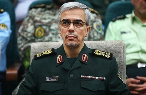 مسؤول عسكري إيراني يكشف تفاصيل قنبلة اغتيال سليماني