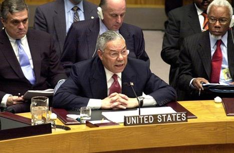 وفاة كولن باول.. كذب بشأن العراق وبرر الغزو (بروفايل)