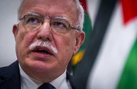 المالكي: فلسطين قررت التخلي عن حقها بترؤس الجامعة العربية