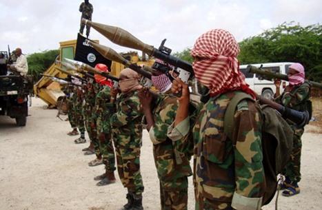 """مواجهات عنيفة وسط الصومال بين القوات الحكومية و""""الشباب"""""""