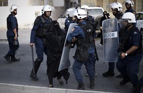 حملة تضامن مع معتقلي الرأي بالبحرين ودعوات للإفراج عنهم