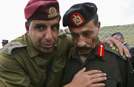 أبو ردينة: التنسيق الأمني مع إسرائيل للدفاع عن شعبنا (فيديو)