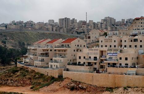 فلسطين تدعو لاتخاذ إجراءات دولية جدية لمقاطعة الاستيطان