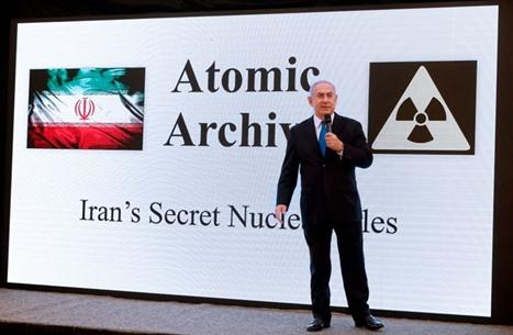 محللون ومراقبون يقرأون توقعات واحتمالات توجيه ضربة لإيران