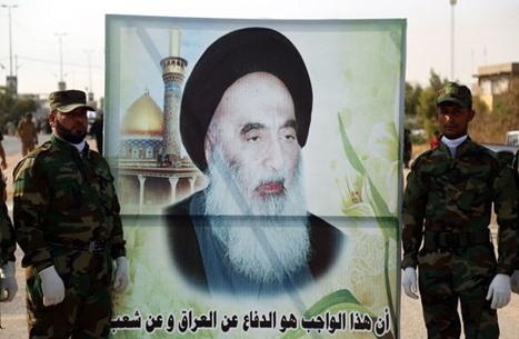 """صحيفة سعودية تغضب العراقيين برسم """"مسيء"""".. وتوضح (شاهد)"""