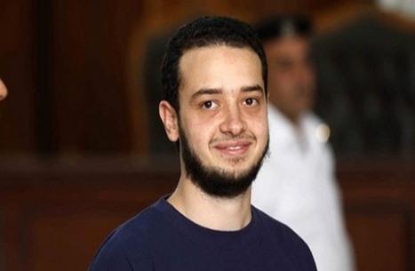 مصر.. كلام مؤثر لزوجة البلتاجي عن ابنها المعتقل وتروي معاناته