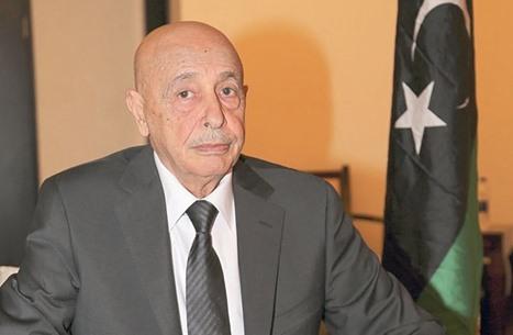 """ماذا وراء دعوة """"عقيلة"""" لاجتماع برلمان ليبيا في سرت؟"""