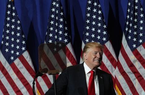 ترامب يمدد التمويل الحكومي حتى 11 ديسمبر