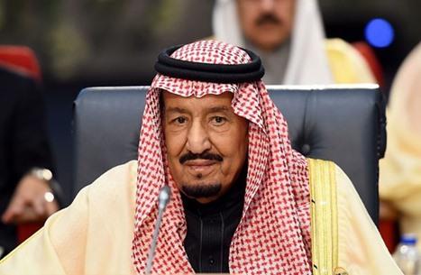 الملك سلمان يوافق على مبادرات لدعم قطاع الحج والعمرة