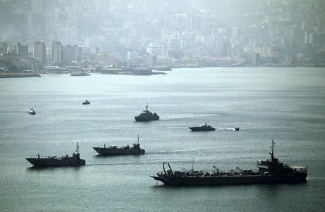 لبنان يعلن توسيع الحدود البحرية المتنازع عليها مع الاحتلال