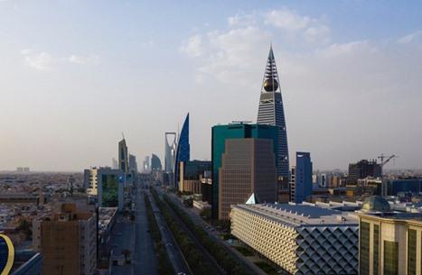 سوق العقار بالسعودية يتراجع 84 بالمئة بسبب القيمة المضافة