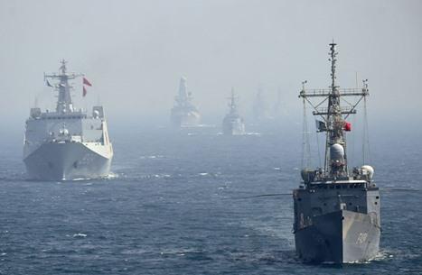 صحيفة: أصابع يونانية وفرنسية خلف الهجوم على السفينة التركية
