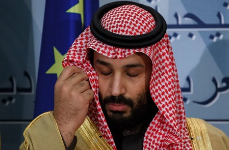 كاتب إسرائيلي: العلاقات مع السعودية ستبقى تحت الظل