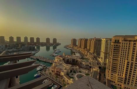 """قطر: هكذا تجاوزنا خطر إصابة مليون شخص بـ""""كورونا"""""""