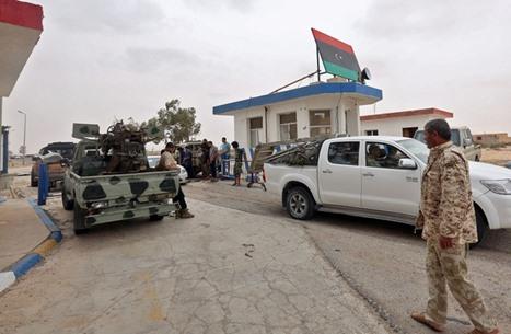 """الحكومة الليبية تعلن ضبط خلية لـ""""تنظيم الدولة"""""""