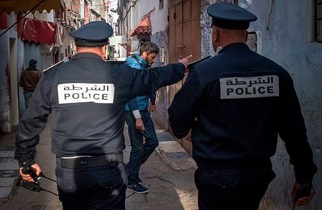 المغرب يعلن تفكيك خلية لتنظيم الدولة خططت لهجمات