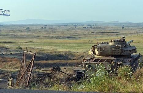 الأردن والسلطة يحذران الاحتلال من بناء وحدات استيطانية جديدة