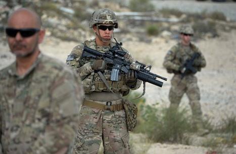 أمريكا تخلي أفغانستان بحلول ذكرى 11 سبتمبر.. ماذا عن طالبان؟
